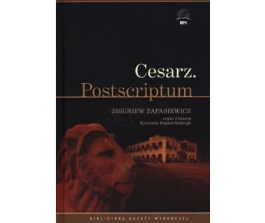 Cesarz. Postscriptum (audiobook)