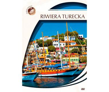 Riwiera Turecka (DVD)