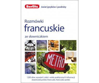 Rozmówki francuskie ze słowniczkiem