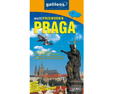 Praga przewodnik multi