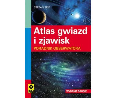Atlas gwiazd i zjawisk