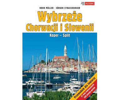 Wybrzeże Chorwacji i Słowenii. Koper - Split