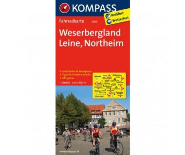 K 3063 Weserbergland, Leine, Northeim