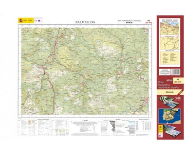Picos de Europa (2 mapy + przew.)