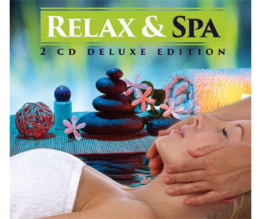 Relax&SPA (2 CD)