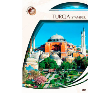 Turcja Stambuł (DVD)