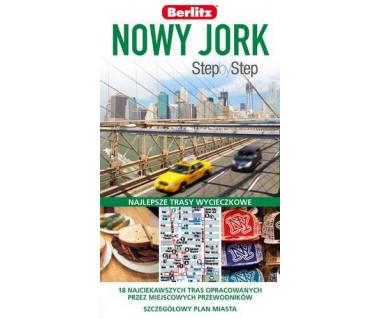 Nowy Jork Step by Step