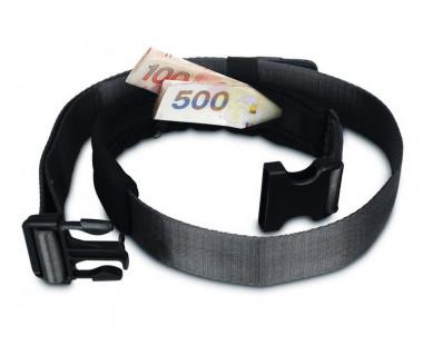 Pas na pieniądze CashSafe 25 k:black