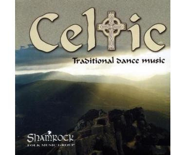 Celtic traditional dance music (CD)