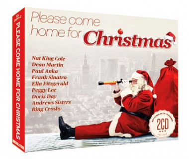 Please come home for Christmas (2CD)