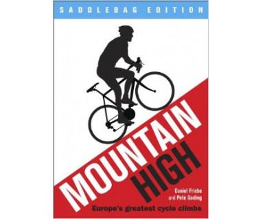 Mountain High Saddlebag Edition