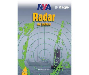 Radar na jachcie. Podręcznik