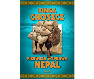 Pierwsza wyprawa - Nepal