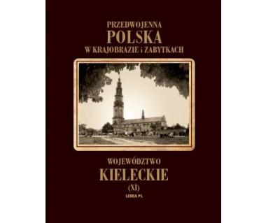 Województwo kieleckie t.XI (reprint)