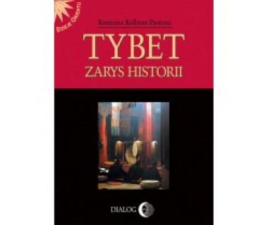 Tybet. Zarys historii