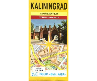 Kaliningrad centrum