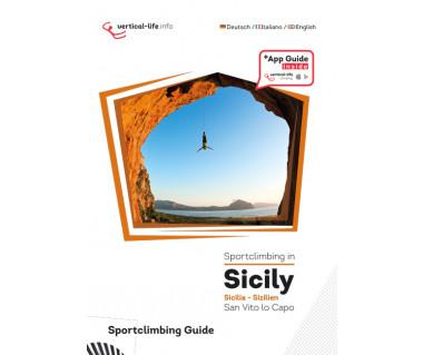 Sicily Sportclimbing Guide