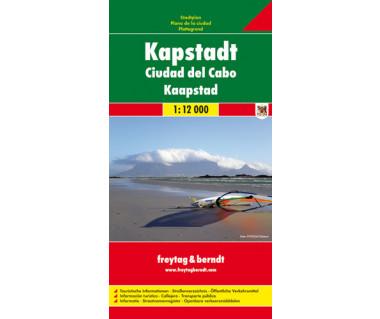 Kapstad