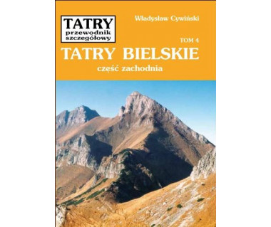 Tatry Bielskie cz.zach. (t.4)