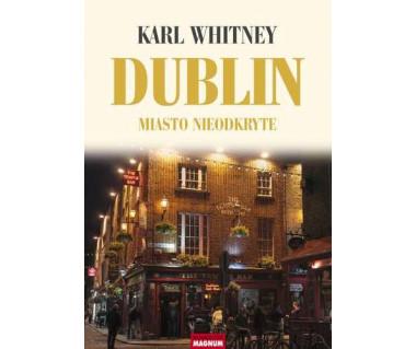 Dublin. Miasto nieodkryte