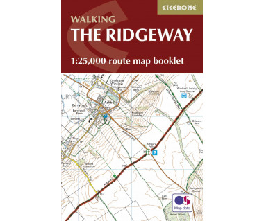The Ridgeway Map Booklet