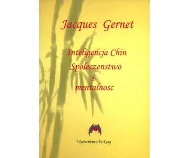 Inteligencja Chin. Społeczeństwo i mentalność
