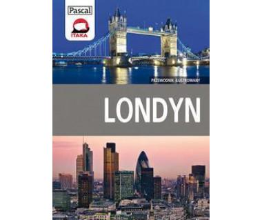Londyn przewodnik ilustrowany