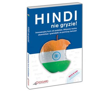 Hindi nie gryzie!