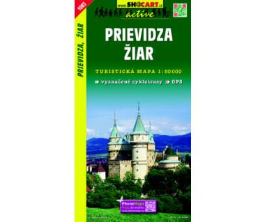 CT50 1083 Previdza, Ziar