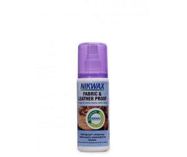 Impregnat Tkanina i skóra spray 125 ml