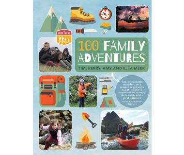 100 Family Adventures