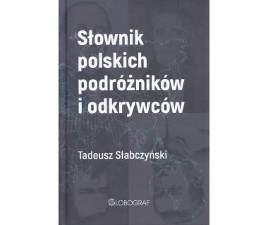 Słownik polskich podróżników i odkrywców