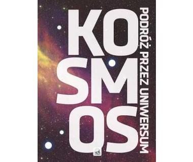 Kosmos - podróż przez uniwersum
