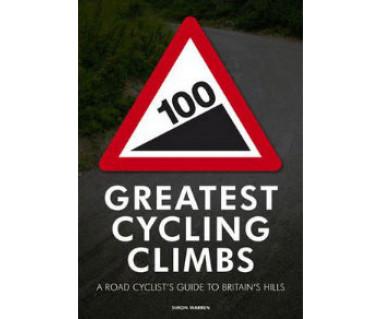 100 Greatest Cycling Climbs