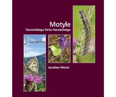 Motyle Tatrzańskiego Parku Narodowego