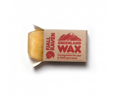 Impregnat Greenland Wax Travel Pack 25g