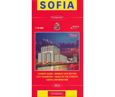 Sofia (wersja bułgarska)