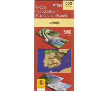 Muntii Ignis, Creasta Pietrii si Gutai - Mapa turystyczna