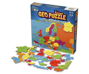 GeoPuzzle Europe 58