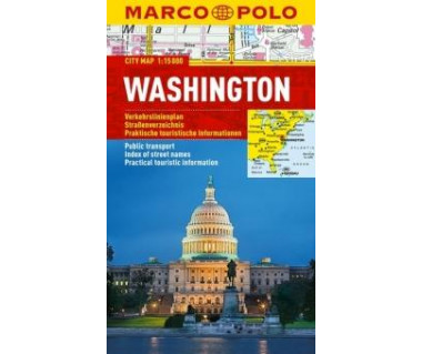Washington D.C. (folia)