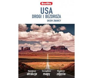 USA drogi i bezdroża przewodnik okiem znawcy