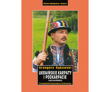 Ukraińskie Karpaty i Podkarpacie część wschodnia