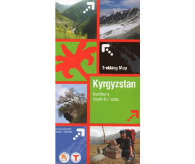 Kyrgyzstan, Northern, Issyk-Kul area
