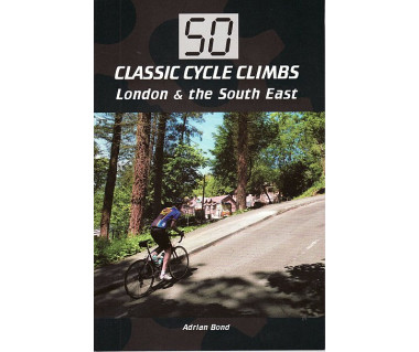 50 Classic Cycle Climbs