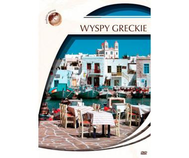Wyspy Greckie (DVD)