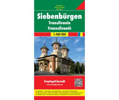 Transylvania/Siebenburgen