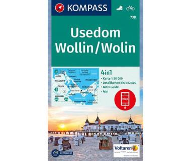 K 738 Usedom, Wollin/Wolin