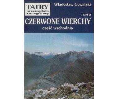 Czerwone Wierchy cz.wsch. (t.2)