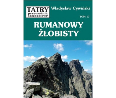 Rumanowy Żłobisty (t.17)
