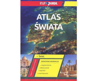 Atlas Świata (mały format)